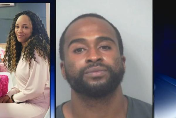 Picture for Metro man accused of killing girlfriend had history of threats, violence, court records show