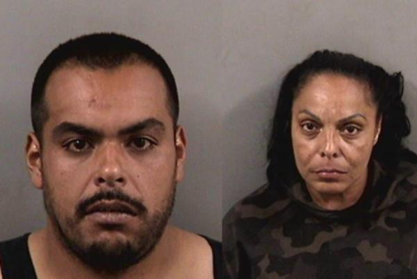 Picture for Mother and Son from Troubled Household Arrested for Drugs and Weapons