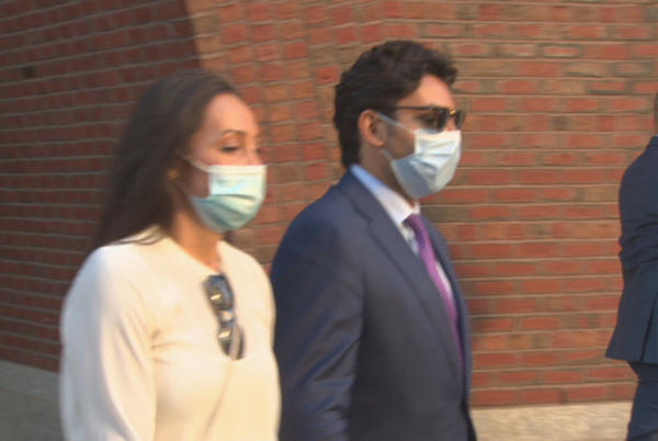 Picture for Federal Judge Throws Out Multiple Charges Against Former Fall River Mayor Jasiel Correia
