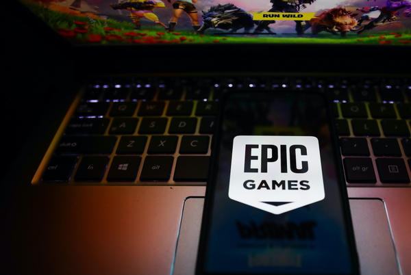 Picture for The Apple vs. Epic fight isn't over