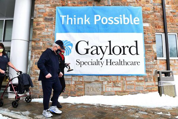 Picture for Wallingford's Gaylord sets preview party for featured spot in PBS TV series