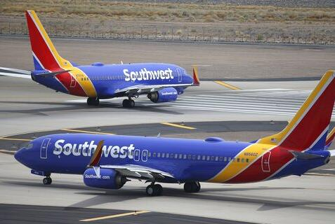 Picture for Southwest Airlines to bring more air service to AUS beginning in March 2022