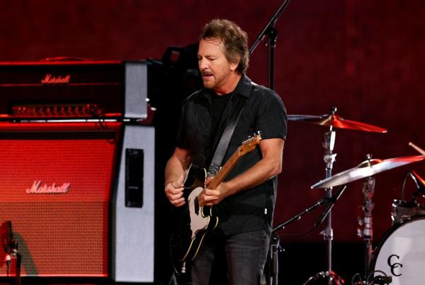 Picture for Watch Eddie Vedder Cover R.E.M., Kings Of Leon, Prince, & More At Ohana Fest