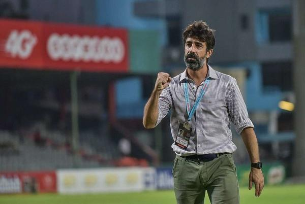 Picture for Bangladesh missed an opportunity to win, says Oscar Bruzon