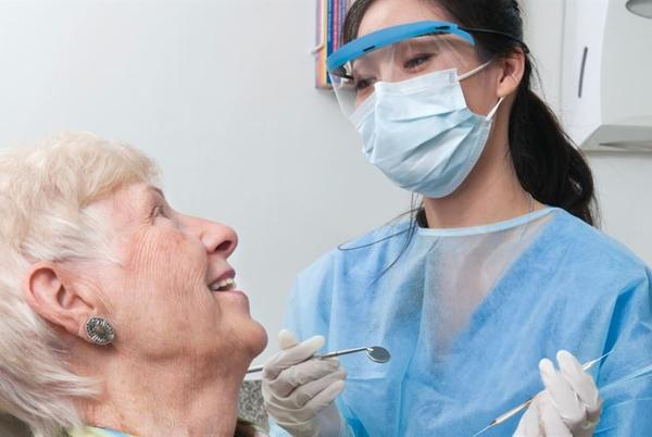 Picture for Congress is pursuing a Medicare dental benefit: Here's what to know