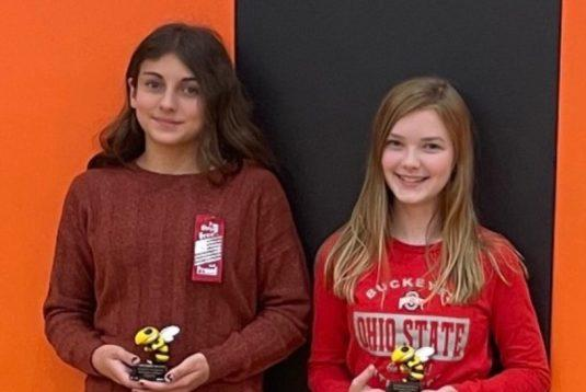 Picture for Shadyside Local Schools in Belmont County holds spelling bee