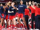 Picture for A'ja Wilson Leads Team USA Into Quarterfinals Matchup Against Australia