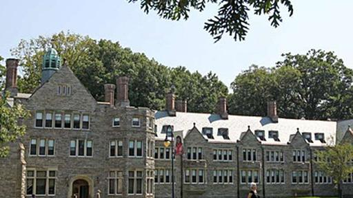Swarthmore Bryn Mawr Named As Top Colleges For Renewable Energy Use In U S News Break