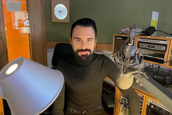 Picture for BBC suggest Rylan take a year off work following recent 'breakdown' on Radio 2