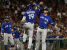 Picture for Blue Jays: Jose Bautista keeps the dream alive with Olympic qualifier