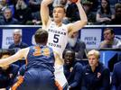 Picture for Former BYU, SLC Stars shooter Jake Toolson signs with German club BG Gottingen