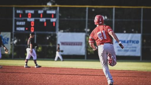 2022 Forest City Slugger Reese Moore Has Picked The University Of Iowa News Break