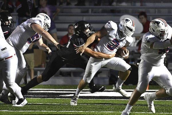 Picture for Prep football preview: Patriots back in business, will host Shady Spring