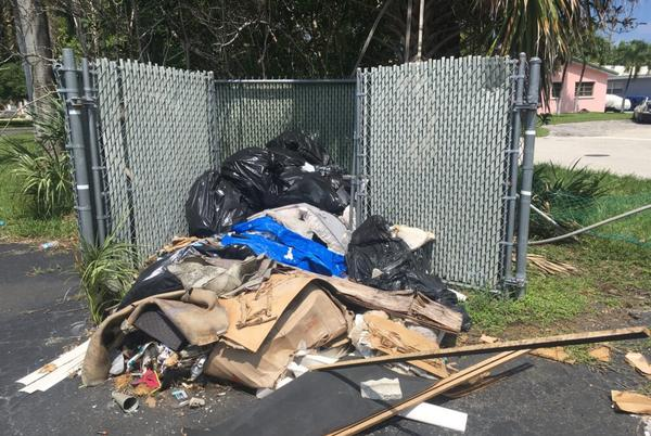 Picture for Developer spends millions on acquisitions while its Wilton Manors property rots, racks up violations