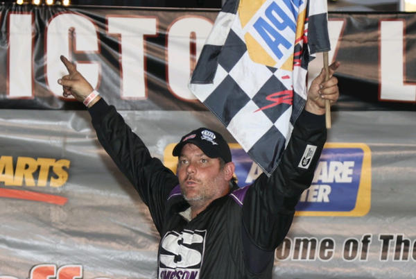 Picture for Todd Owen Has Sights Set On Repeat Victory In TC 13 Shootout At Stafford Speedway