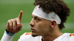 Cover for Patrick Mahomes Takes Ownership In Another Sports Franchise