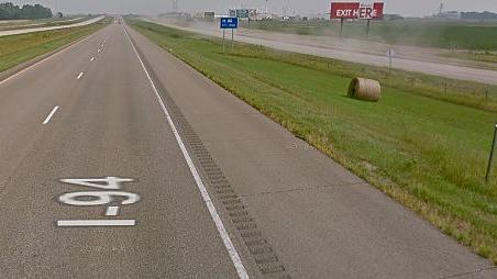 Cover for Beware: These Are North Dakota's 5 Most Dangerous Roads