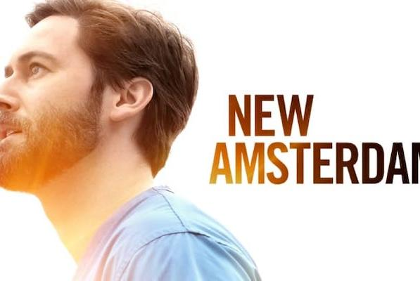 Picture for NEW AMSTERDAM: Season 4, Episode 6: Laughter and Hope and a Sock in the Eye TV Show Trailer [NBC]