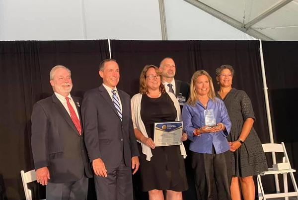 Picture for Ridgewood Volunteer Program Feed the Frontlines and Helping Those In Need Awarded NJ Governor's Jefferson Medallion for Community Service