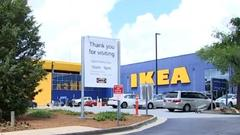 Cover for Juneteenth menu at Atlanta Ikea angers Black employees