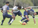 Picture for College sports after COVID: CSU Monterey Bay prepares to get back into the game