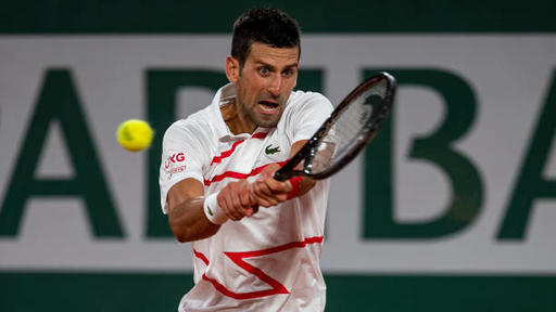 French Open Day 5 Predictions Including Novak Djokovic Vs Ricardas Berankis News Break