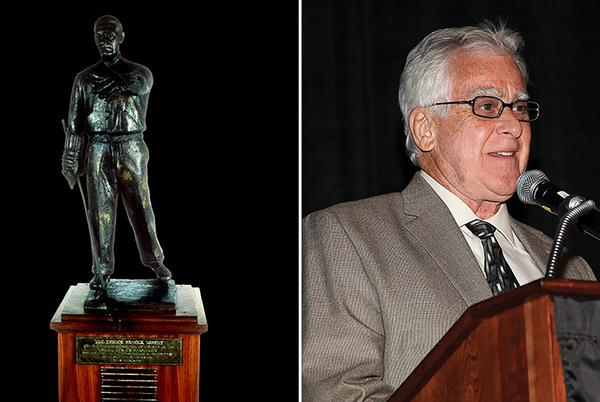 Picture for USHL icon Barzee to receive 2021 Lester Patrick Trophy