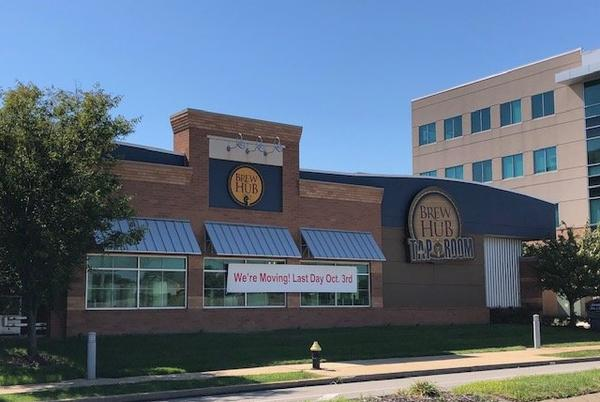 Picture for Mac's Local Eats moving to Brew Hub Taproom, which is planning its own move to West County