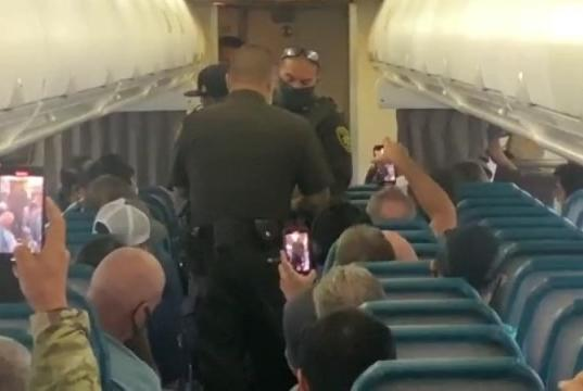 Picture for Flight diverted after Hawaiian Airlines flight attendant assaulted by unruly passenger