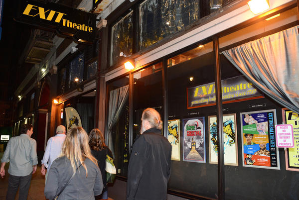 Picture for Berkeley Rep, EXIT and other theaters pause reopening plans in response to COVID surge