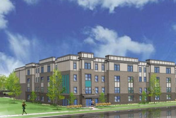 Picture for Ohio developer wants to build affordable housing in Jackson