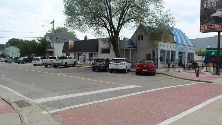 Cover for Wisconsin Dells council awards $747,000 bid to Gerke Excavating for Elm Street reconstruction