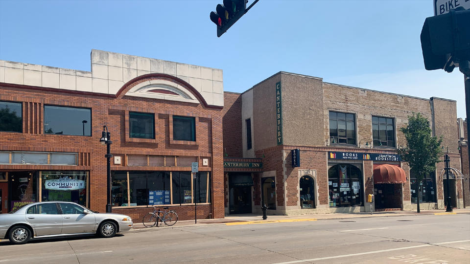 Picture for Downtown Madison businesses are being pushed out by new developments, gentrification