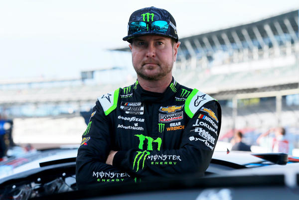 Picture for Kurt Busch Surprisingly Questioned by Jeff Gordon on Whether He'll Be Loyal to Chip Ganassi Racing for Rest of 2021 Season