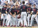Picture for Stanford blows out Arizona, eliminating Wildcats from College World Series