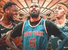 Picture for RUMOR: Knicks discussing possible reunion with Tyson Chandler