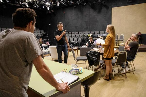 Picture for Chatham Community Players to open 100th season with 'Time Stands Still'