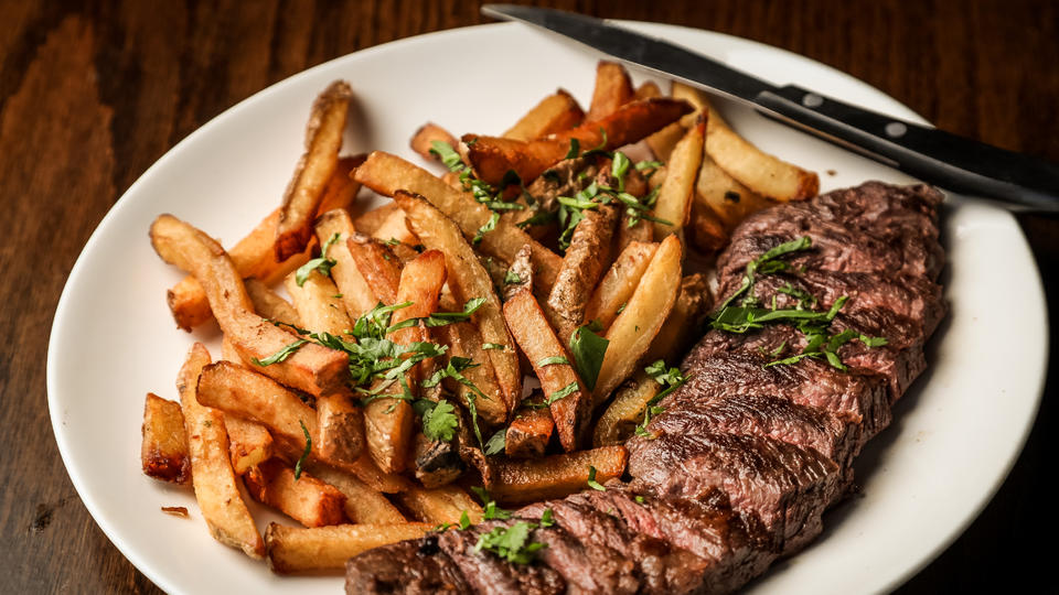 Picture for Saltgrass Steakhouse San Antonio, Texas Review