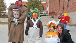 Hardin County Ohio Halloween Parade 2020 Dunkirk, OH Local News, Information, Articles, Stories