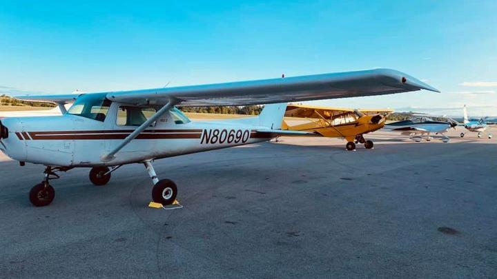 Cover for Wings & Wheels on the Greene returns to Greeneville Municipal Airport