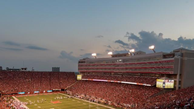 Picture for Former Husker implicated in sexual assault fined $1,000