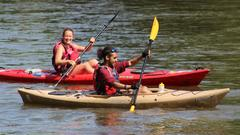Cover for Experience Summer from a Kayak: The 2021 Schuylkill River Sojourn is Here