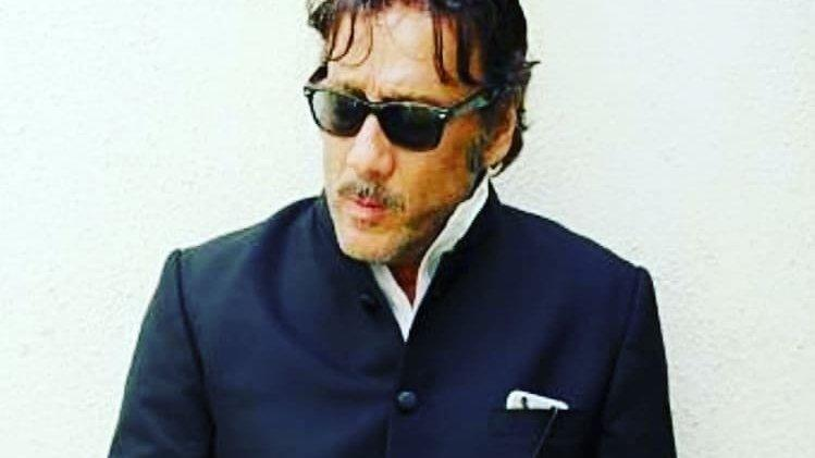 Picture for Jackie Shroff: They are all experimenting with me, I am flowing with the tide