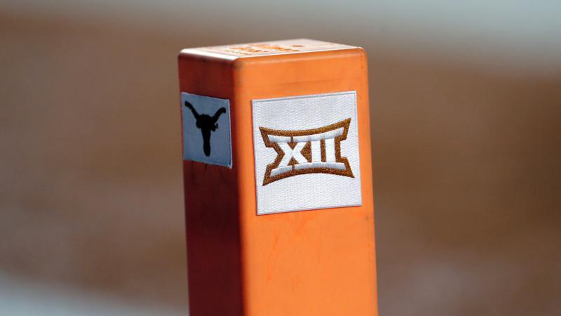 Picture for Big 12 warns of losing 50% of TV value following UT/OU exit