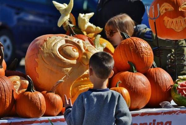 Picture for Fall Fest returns to downtown Holland in October