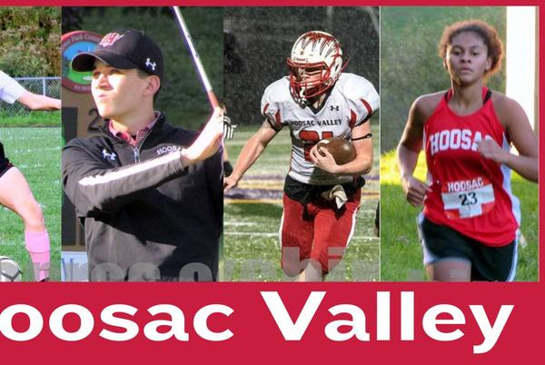 Picture for Hoosac Valley Girls Fall at Ware