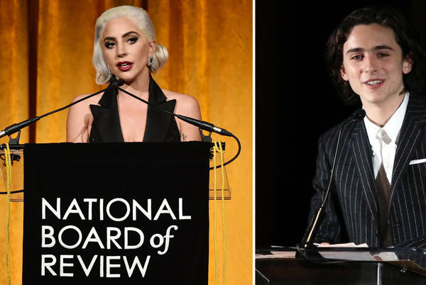 Picture for New York Film Critics Circle and National Board of Review Announce 2021 Awards Dates
