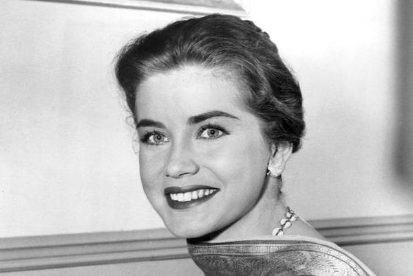 Picture for The Actress Who Left Hollywood to Become A Nun
