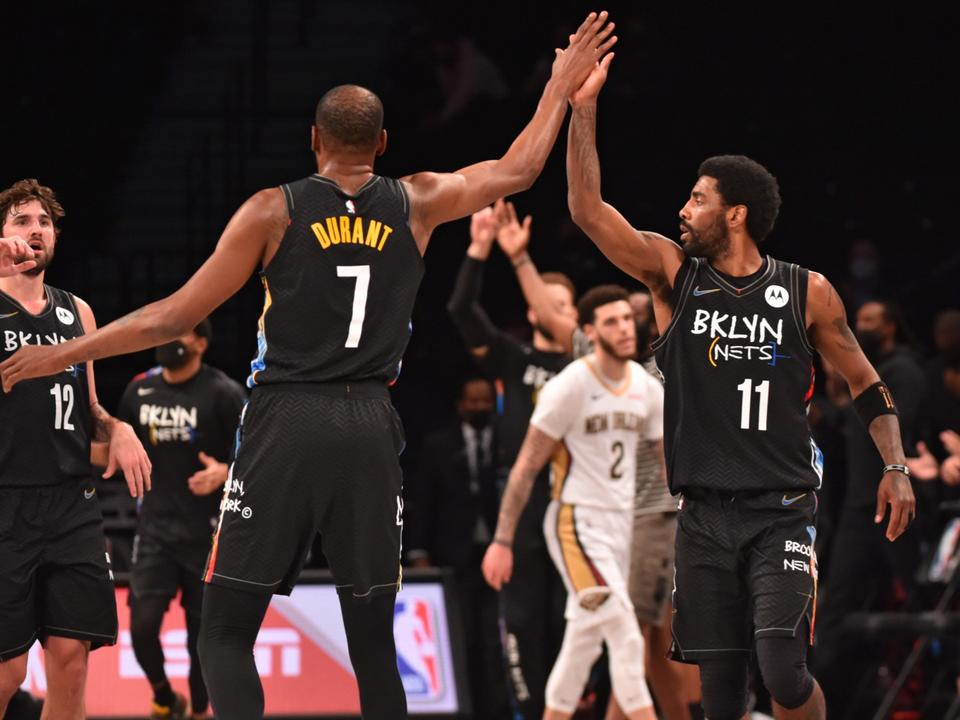 kevin-durant-perfect-on-return-as-brooklyn-nets-dominate-new-orleans-pelicans