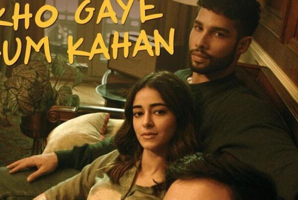 Picture for Excel Entertainment Announces Kho Gaye Hum Kahan